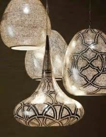 Punched Metal Pendant Light Cococozy Cococozy Find Lustrous Chic Pendant Lights