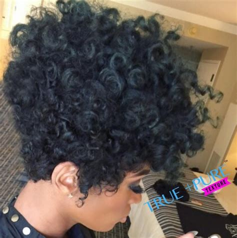 tapered curly weave style tapered cut natural hair textured haircut