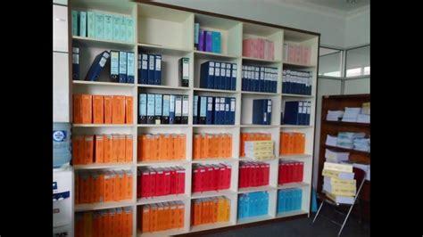 Rak Arsip Kantor rak arsip rak dokumen lemari dokumen kantor