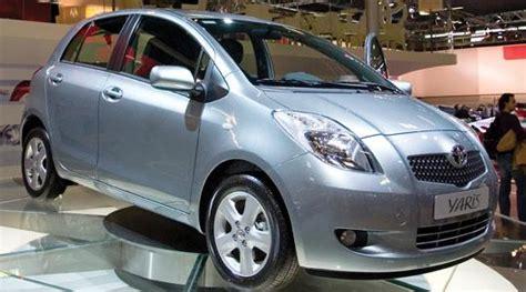 Toyota Yaris Recall Toyota Yaris Being Recalled Timesofmalta