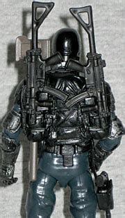 3hd Hk Backpack Ax oafe quot gi joe the rise of cobra quot elite viper review