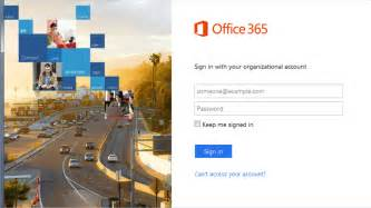 Office 365 Portal Default Page Microsoft Office 365 Login Www Microsoftonline Login