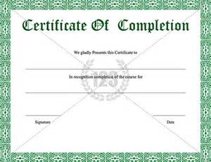 certificate completion template school certificate templates 25 documents in