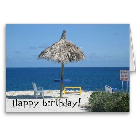 beach themed birthday ecards caribbean beach card photos models and beaches