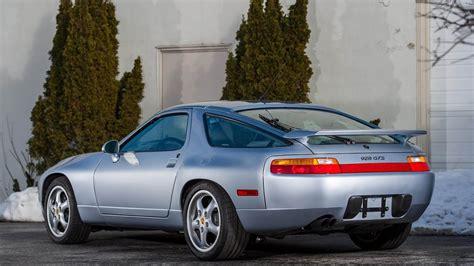 Porsche 928s4 by Porsche 928 S4 Gt Gts Tribute Amazing Collection