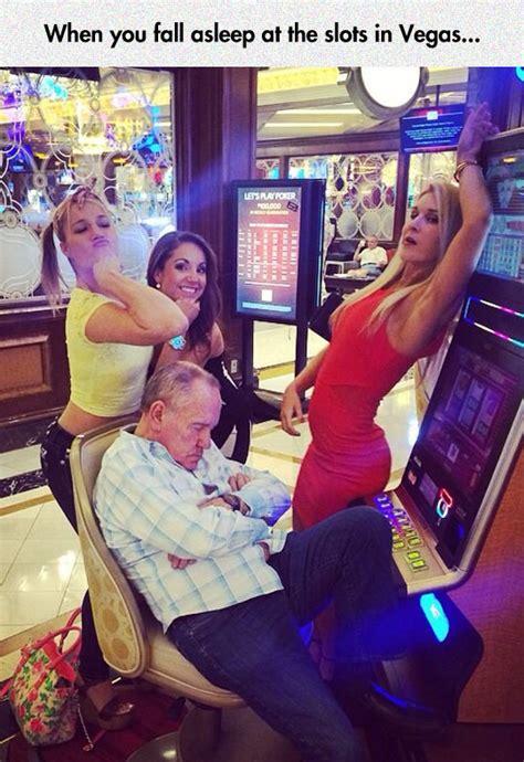 Falls Asleep In Vegas Nightclub don t fall asleep in las vegas the meta picture