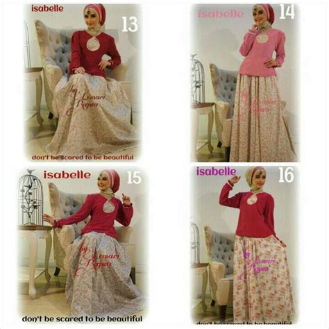 Cotton Jogger Modis Banyak Warna Motif lemari rajwa fashion butiq
