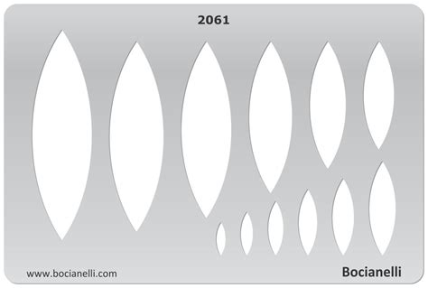 printable drafting templates plastic stencil template drawing drafting design jewellery