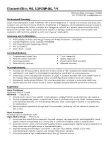 exle cover letters for nurses sle resume for practitioner resume cv cover letter