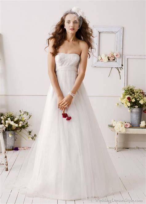 Discount Galina Wedding Dresses by Wedding Dresses By Galina Discount Wedding Dresses