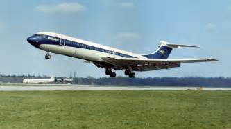 Contemporary Cabin vickers vc10 bae systems international