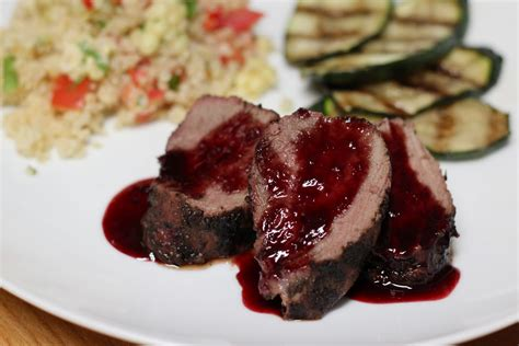 food with venison imgs for gt juniper berries recipes