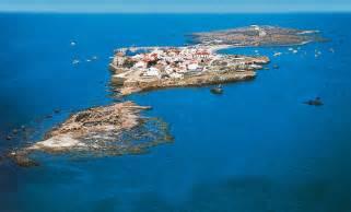Isla tabarca isle island of tabarca