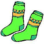 imagenes gif reloj im 225 genes animadas de calcetines gifs de vestuario