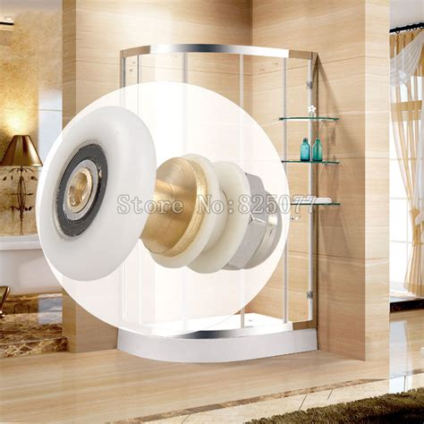 Discount Shower Doors Free Shipping Get Cheap Glass Shower Enclosure Aliexpress Alibaba
