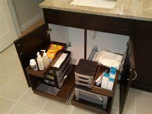 Bathroom Vanity Pull Out Shelves Shelfgenie Of Pittsburgh Has Roll Out Shelving Solutions To Solve The Storage Space Shortage In