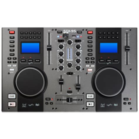 Player Usb Mobil top cd decks player mobile dj disco mixer usb