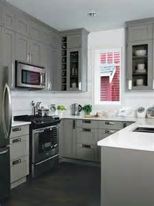 U Shaped Kitchen Remodel Ideas by 19 Practical U Shaped Kitchen Designs For Small Spaces