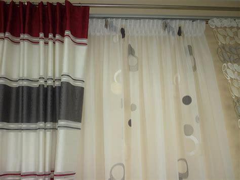 store mit gardinenband gardinen n 228 hservice n 228 hen eines stores mit bleiband und