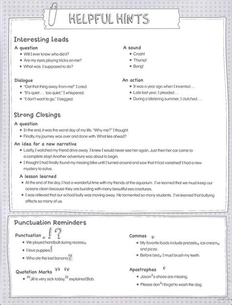 Essay Writing Grade 4 by Essay Writing Grade 4