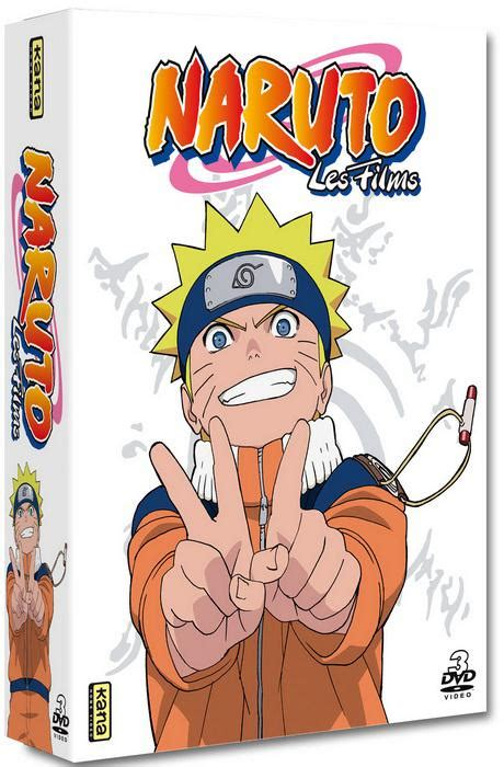 telecharger le film ost naruto 3 3