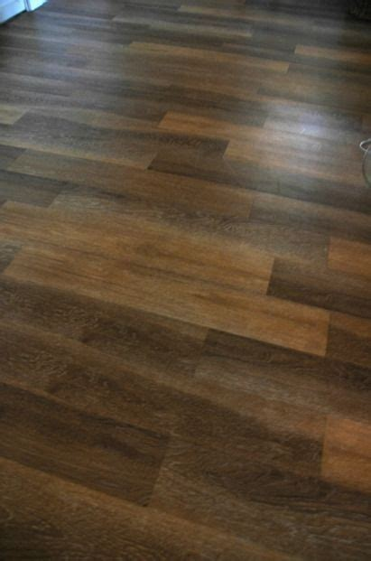 trafficmaster allure vinyl plank flooring from home depot in limed oak love it and easy to