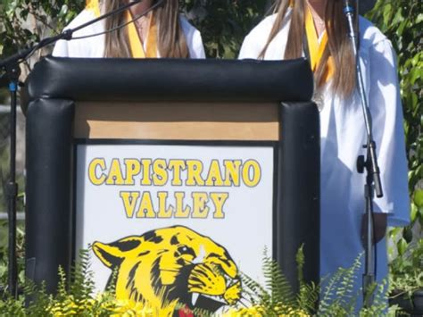 how much does teresa capodel charge for a reading photos capistrano valley high 2012 graduation mission
