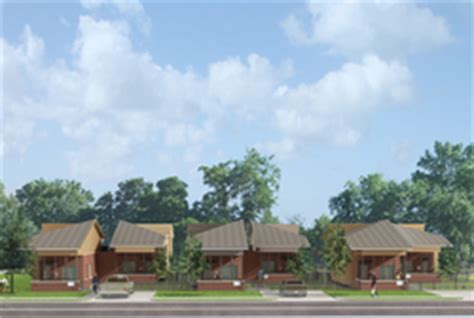 housing authority jackson ms mississippi s first solar powered affordable housing project to break ground