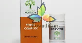 Klinik Kapsul Strong Whitening Kapsul Pemutih toko suntikan apa perbedaan dinbooster white complex