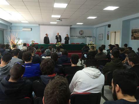 ufficio lavoro lamezia terme lamezia presentato progetto alternanza scuola lavoro all