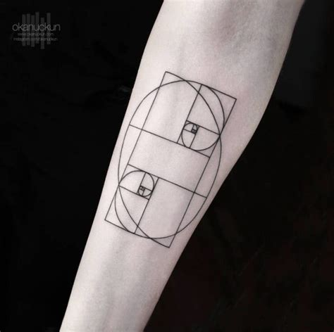 small sacred geometry tattoo best 25 small geometric ideas on