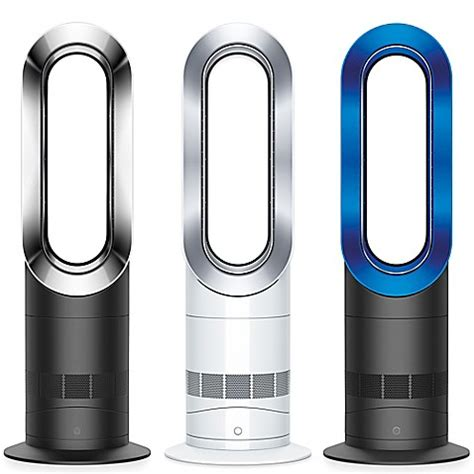 bed bath and beyond dyson fan dyson air multiplier am09 hot cool jet focus fan bed