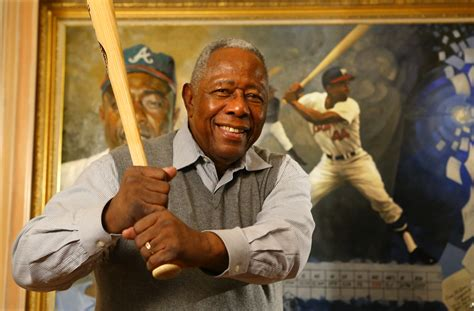 hank of baseball legend hank aaron turns 80