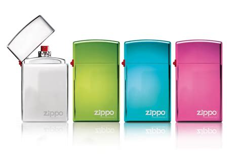 Parfum Zippo zippo fragrances the original reviews and rating