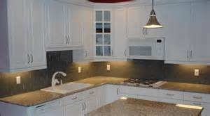 gray kitchen backsplash doug n new jersey custom tile