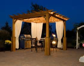 Pergola Design Kits by Wood Pergola Kits Patio