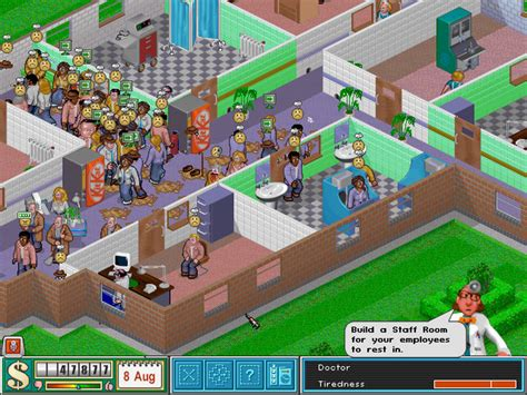 on the house origin origin updates the free quot on the house quot game with theme hospital thesavvytechs