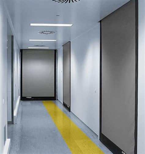 Porte De Service 311 by Porte Rapide 224 Enroulement Dynaco D 311 Cleanroom