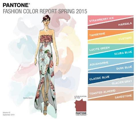 pantone color trend report fashion stylechicago com culorile primaverii 2015 pantone fashion color report