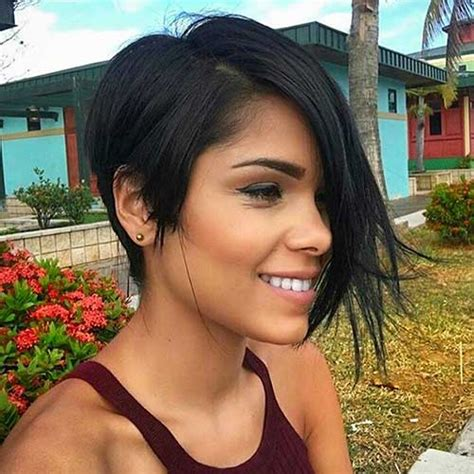 hair styles long on one side short on the other super asymmetrical haircut ideas for an appealing style