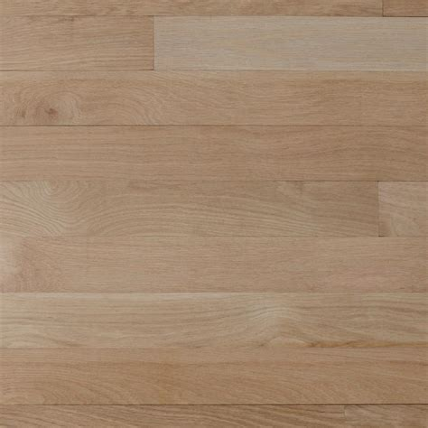 select white oak   thick     wide  varying length solid hardwood flooring board