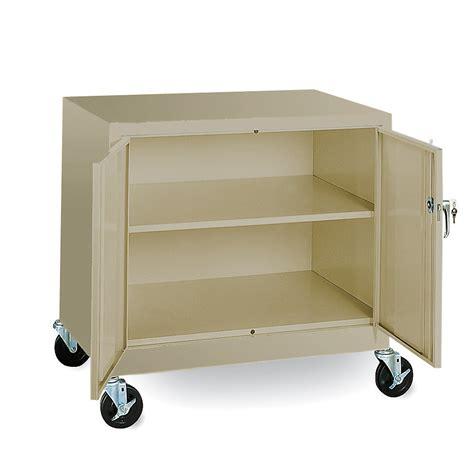 sandusky deluxe steel welded storage cabinet sandusky standard storage cabinet putty cabinets matttroy