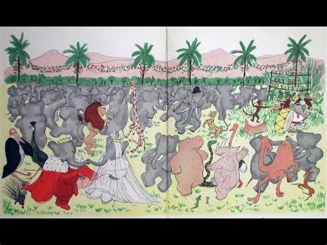 babar all stories the 8416290032 l histoire de babar le petit 233 l 233 phant youtube