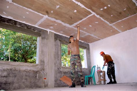 Types Of Ceiling Construction by Ceiling Construction Types