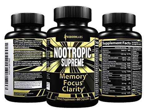Sale Sale Memory Focus memory focus energy clarity mood support 40 ingredients for fast acting