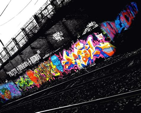 colorful urban wallpaper urban art wallpaper