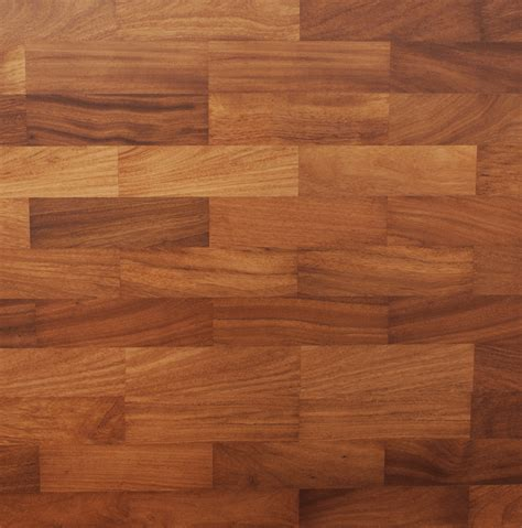 Jamaica Wharf engineered Doussie hardwood Two strip floor