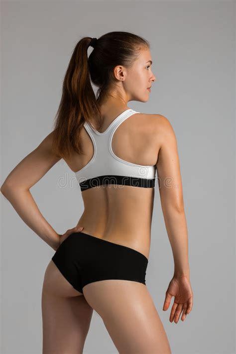 Slim Fit Model