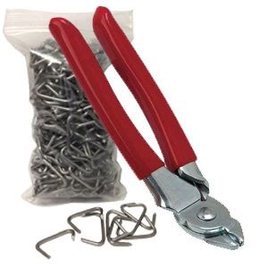 hog ring pliers for upholstery hog rings pliers set for upholstery installation