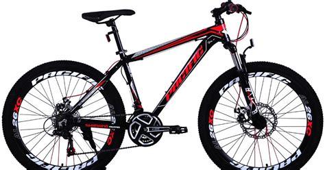 Harga Pacific Invert 100 serb sepeda sepeda mtb pacific invert 6 0 harga rp 1